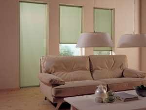 rulouri textile screen